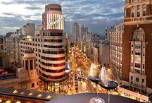 Madrid Nights at room007