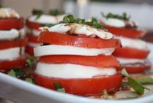 Tomatoes / by marijke goudzwaard