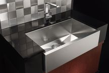 Blanco Stainless Steel Sinks