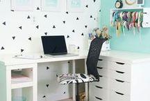 Room's / Pokoje i inspiracje :)