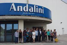 Andalini Family