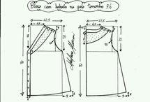 Σχέδια για μπλούζες