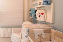 Dormitório  |  Bebe