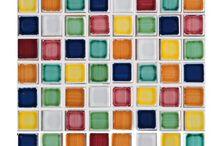 Colori / sfumature, colori, suggestioni, cromatismi della ceramica