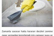 derz temizliği için