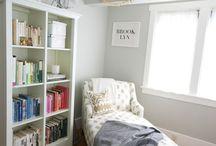 Remodel Ideas / by Niki Kelley