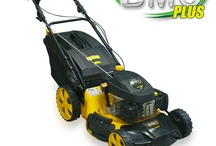 Lawn Mowers / Petrol lawn mowers, keep the gardens in looking good for the summer