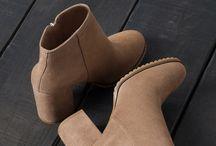 S h o e s. / Good shoes take you good places.
