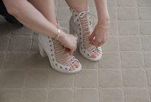 Footwear Design / by BRENTPHOTO NEW YORK
