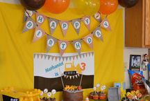 R turns 3 / by Esther McCune