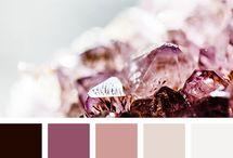 Sisustus värejä