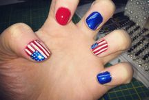 Country, city manicure
