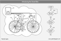Bike tracking / by Nohoax Kanont
