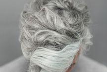 white gray etc