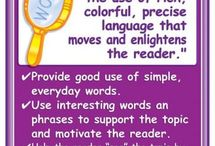 WRITING WORD CHOICE