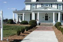 Person County, North Carolina / Person County is the North Carolina County of the Week for August 3 - 9, 2014! #nccotw