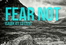 GOD IS IN CONTROL, I Will Not Be Forsaken