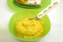 Recipes - Kids Snacks & Lunches
