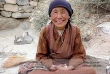 TIBET / Tibet. Tibetan people, Tibetan culture