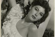 Ava Gardner - Statek komediantów/ Show Boat [1951]