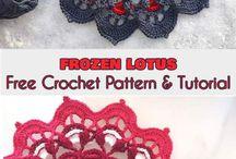 Crochet - Doile