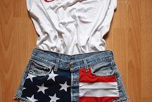 oblečení a outfit