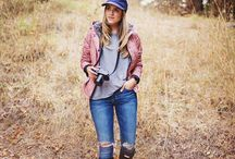 Adventure, trecking & hiking outfits