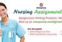 Nursing assignment