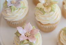 Very  beautiful cupcake / by Nennypink