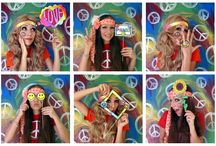 hippy 60th
