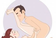 Sexual Positions Worth Knowing