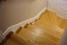 Podłogi i schody