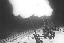 Krigs Utstyr. 1.