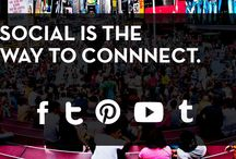 Why Social Promotions Rock! / by Spreeify - Engagement-focused advertising platform