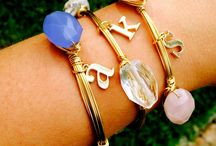 DIY Jewelry / by Tori Crawford