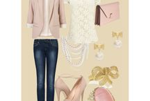 Glam n out outfits