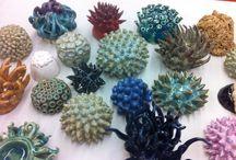 ceramika- morze