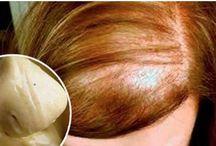 Tratamentos de cabelo