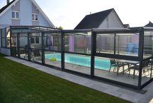 bazén u domu