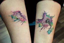 Disappointing My Mother... / Tattoo inspiration
