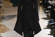 Paris Fashion week Fall Winter 2015