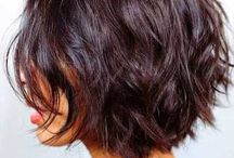 Short girl hairstyles