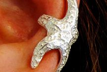Ear Cuff / by Kendra Rausch