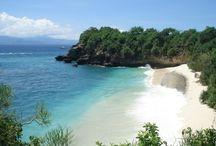 bali Nusa lembongan en andere eilandjes