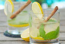Alcohol vrije drankjes
