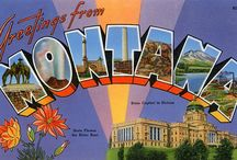 Montana Genealogy Events / Genealogy and Family History events and societies in Montana