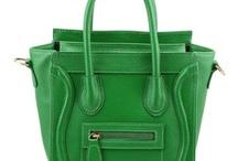 Handbags / by Lisa Flynn