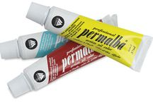 Art Product Facts / Art Materials, Suppliers