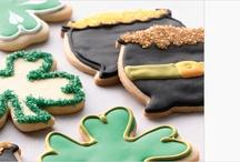 St. Patrick's Day / by Célèste Fohl