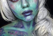 Body paint idea